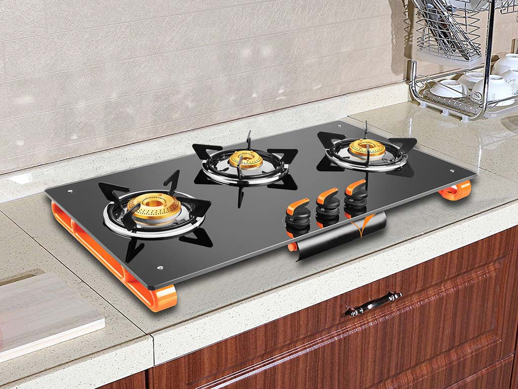 Harisan India Gas cooktops
